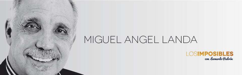 Miguel Angel Landa