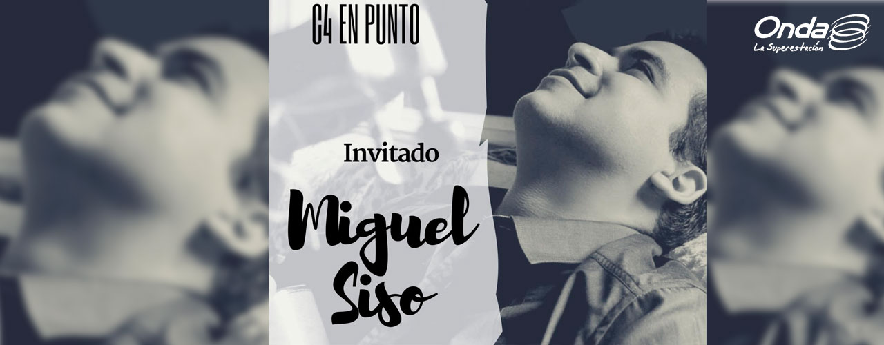 Miguel-Siso